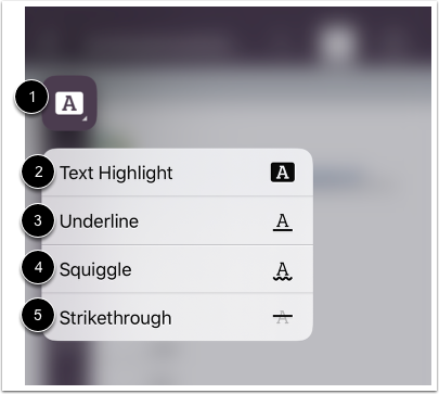 Add Text Annotations