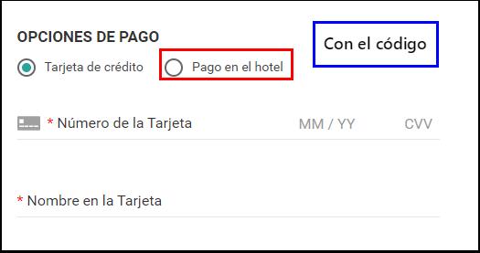 Checkout - DEMO - Karina's Hostel - Google Chrome