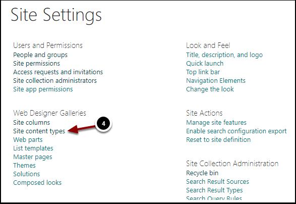 Site Settings - Google Chrome