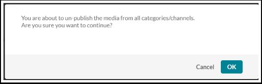 Kaltura My Media - SOO-BTH-TESTCURSUS-01 - Google Chrome