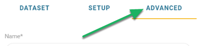 When finished linking, click next.