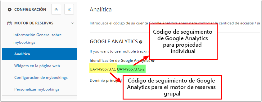 DEMO - El Bolsón - Analítica - Google Chrome