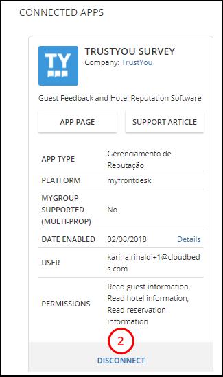 DEMO - Karina's Hostel - Manage Apps - Google Chrome