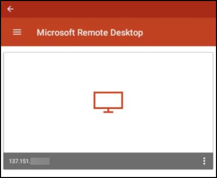 new desktop added