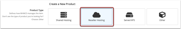 Click the Module Settings tab