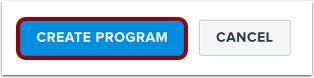 Create Program