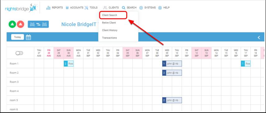 BridgeIT - Mozilla Firefox