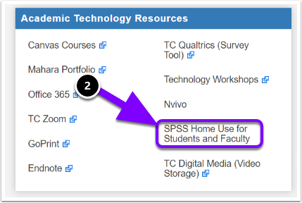 myTC - Student View - Google Chrome