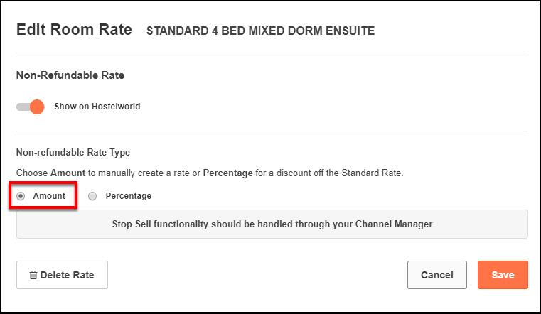 Hostels Inbox - Rates & Availability - Google Chrome