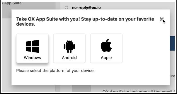 Mail - Olegark Xavier - OX App Suite