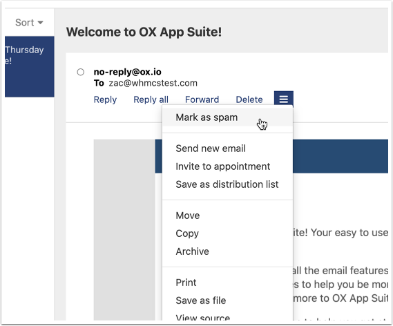 Inbox - Mail - Olegark Xavier - OX App Suite