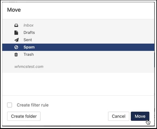Inbox - Mail - Olegark Xavier - OX App Suite
