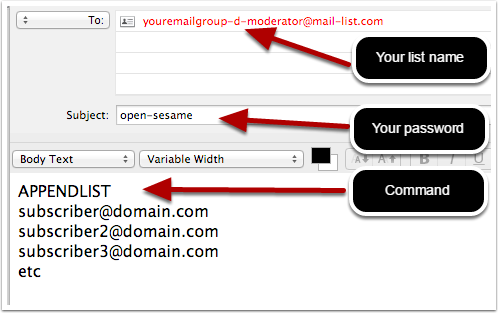 To put people directly on the digest side, then you will have to skip the web interface and send in an email command.