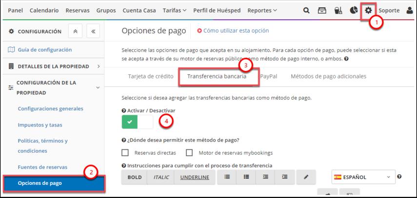 DEMO - El Bolsón - Opciones de pago - Google Chrome