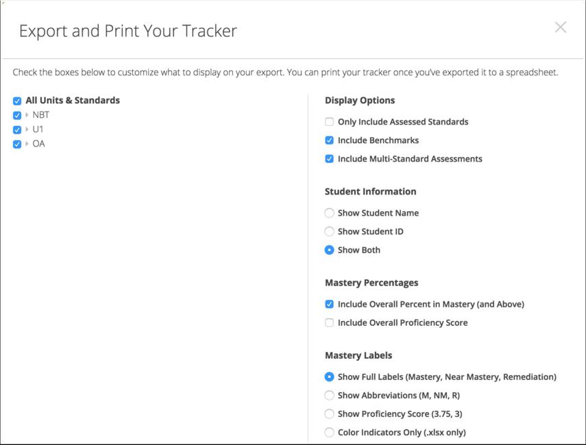 Adjust Print Settings