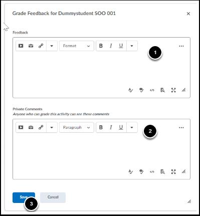 Grade Item: Assignment 3 - SOO-BTH-TESTCURSUS-01 - Radboud University - Google Chrome