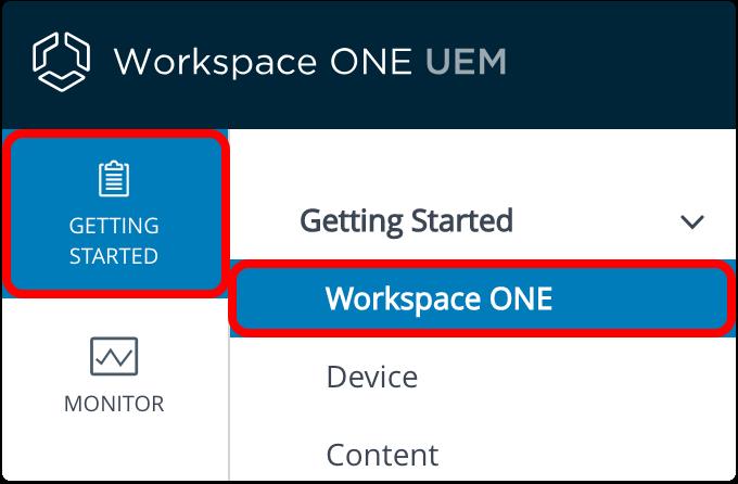 workspace one uem cloud, workspace one uem server
