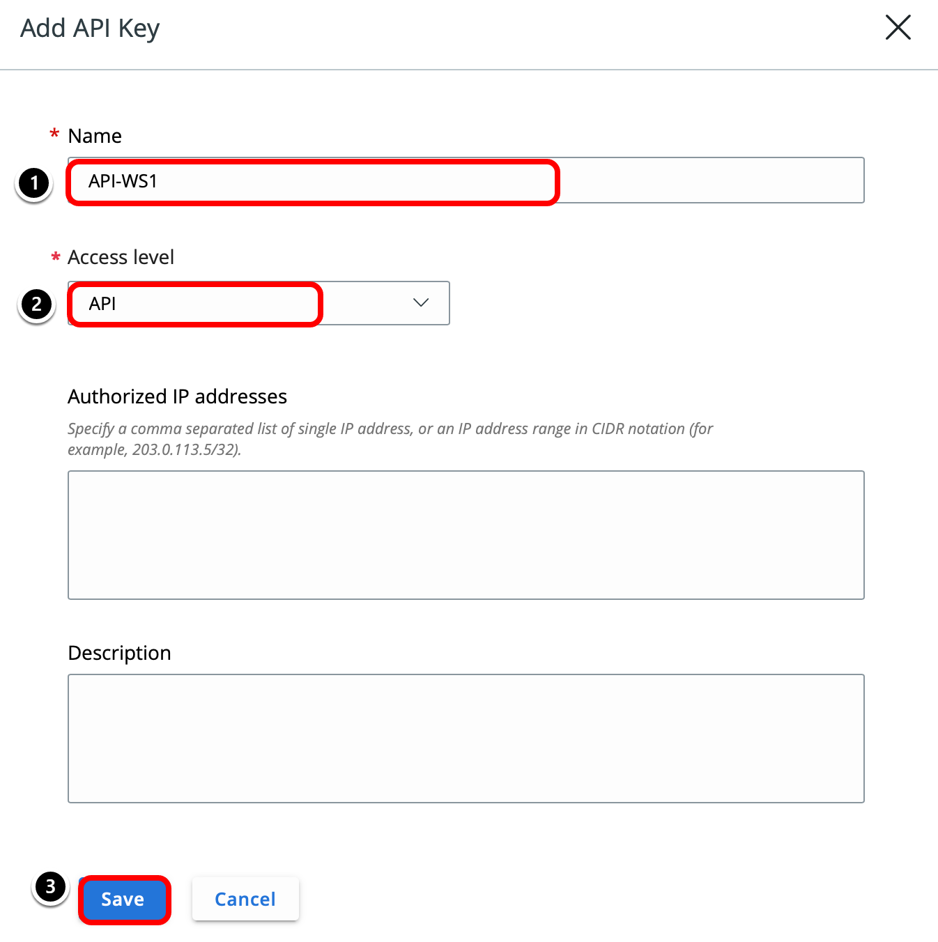 API Keys (confer app, security risk, suspicious activity, suspicious package