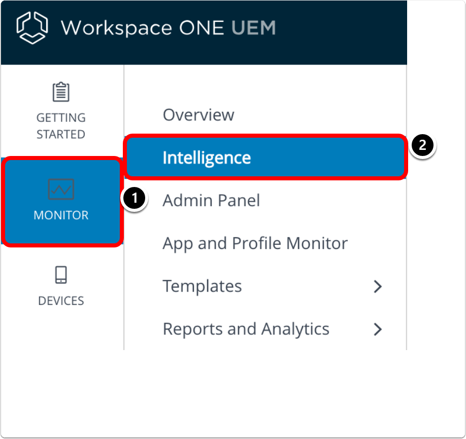 workspace one api, ios update, intelligence api