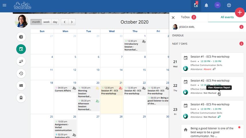 https://demo.theteamie.com/dash/#/user/8372/calendar/default