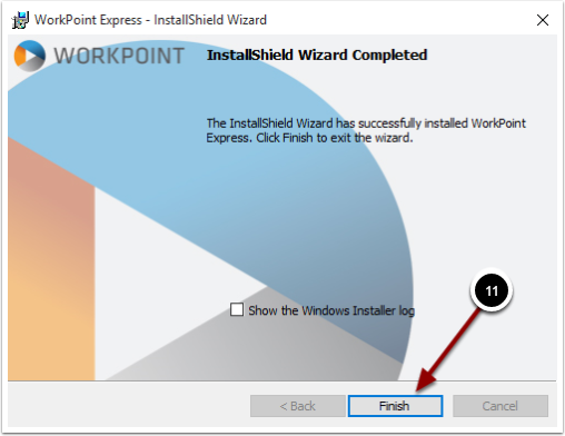 Install WorkPoint Express for WorkPoint 365 – Welcome! How can we help? - Google Chrome