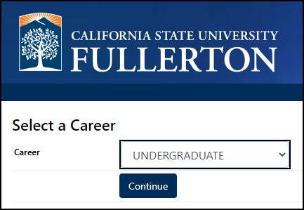 select career