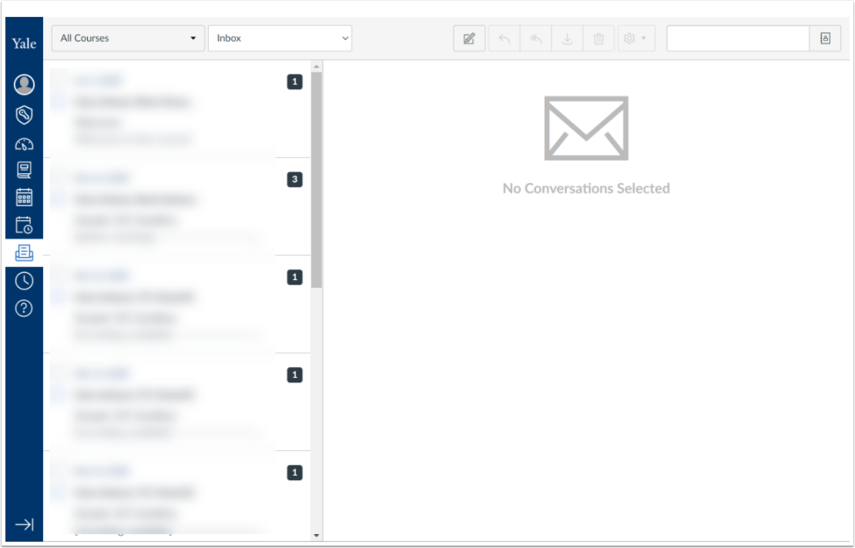 Inbox Screencap