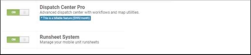 TrackTik User Guide - Feature Release November 2020 - Google Slides - Google Chrome