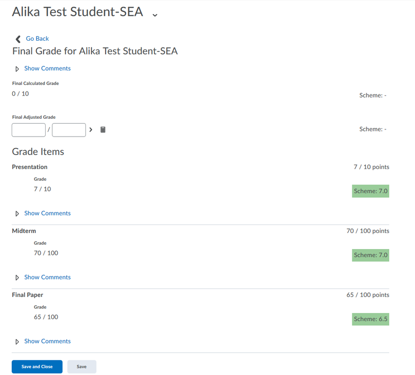 Alika Test Student-SEA - 2021-S1 English 101 - Leiden University - Mozilla Firefox