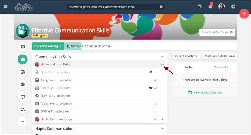 (1) Materials | Effective Communication Skills | Training Demo