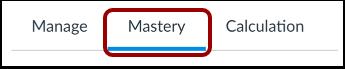 Open Mastery