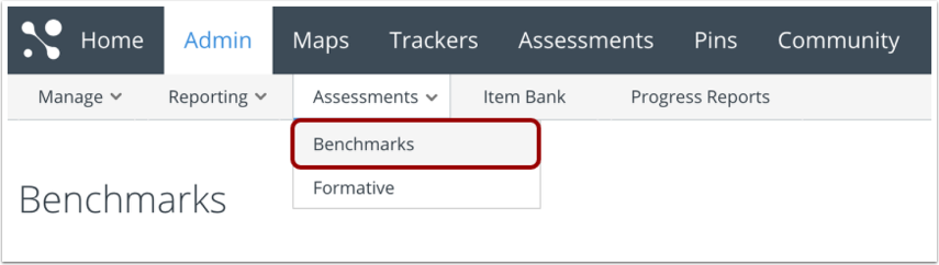 Open Assessment Type