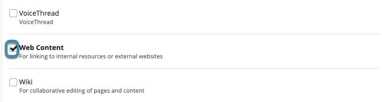 Check Web Content