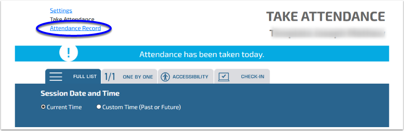 Qwickly Attendance — Mozilla Firefox