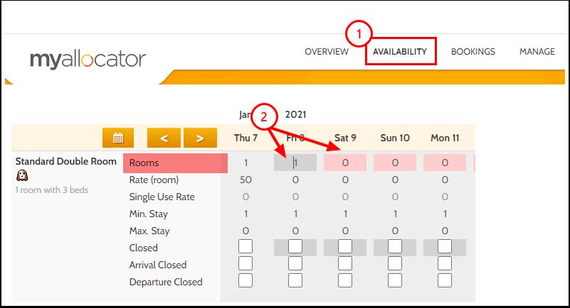 Availability - myallocator.com - Google Chrome