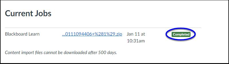 Import Content: Sandbox - Joseph Mathew - 2 - Google Chrome