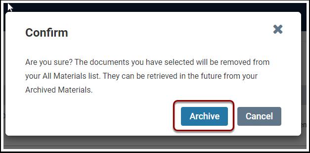 Materials - Dossier - Interfolio - Google Chrome