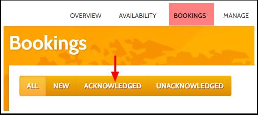Bookings - myallocator.com - Google Chrome
