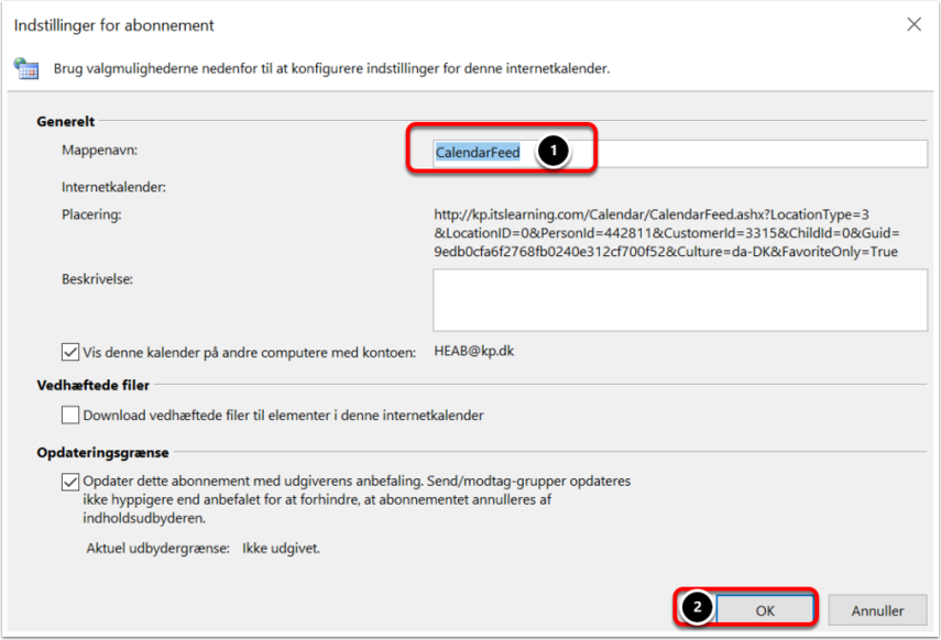 TOPdesk - Egne - Åbne sager – Google Chrome