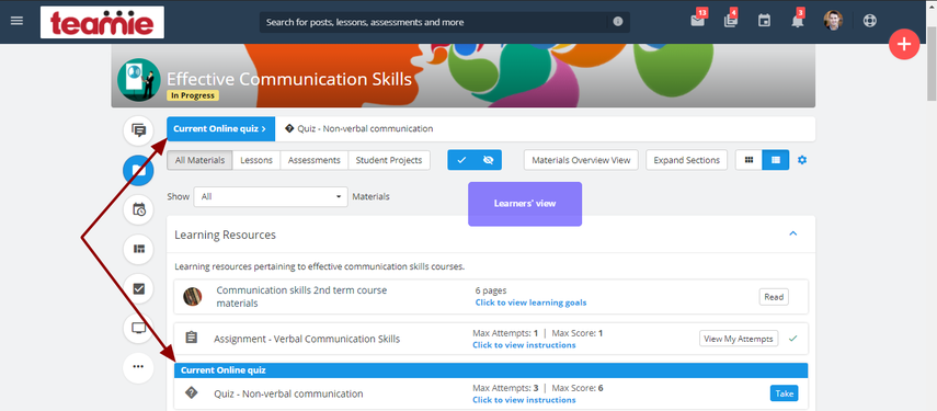 (13) Materials | Effective Communication Skills | Training Demo