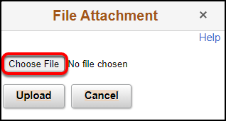 File Attachment