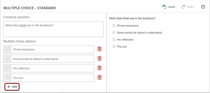 Compose Question