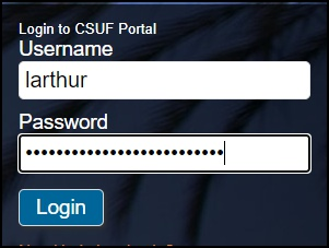 portal sign in prompt