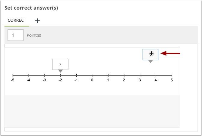 Enter Correct Answers