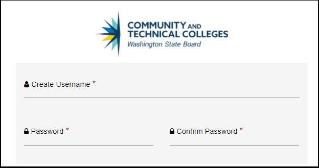 Enter a Username