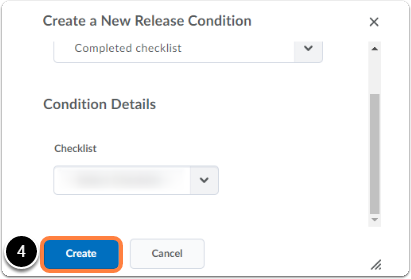 Select Checklist