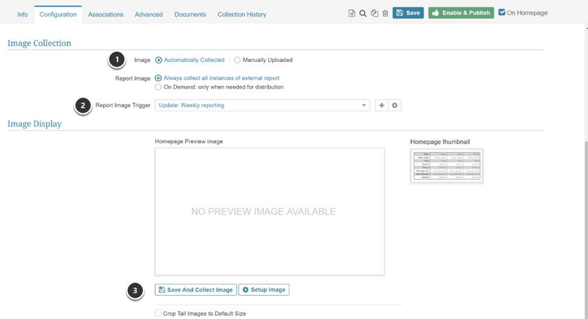 External Report Editor - Google Chrome