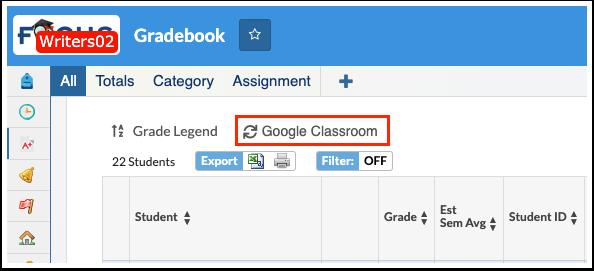 Google Classroom training doc - lizetteg@focusschoolsoftware.com - Focus School Software Mail