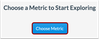 Open Metrics