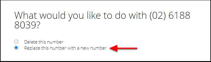 ServiceM8 - Manage Phone Numbers - Google Chrome